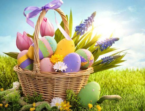 Великденските обичаи – традиция и възхвала