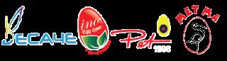 Vesache LTD Logo